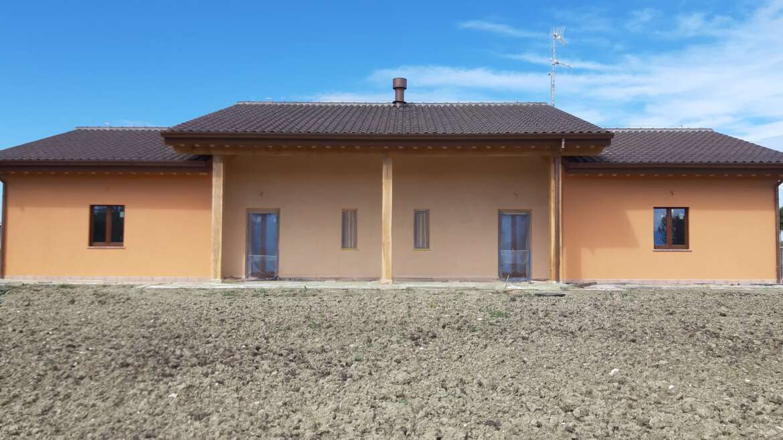 Villa PollenzaMarche